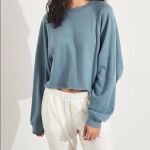 Hollister lounge sweatshirt